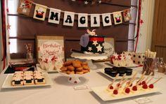 Magic Birthday Party
