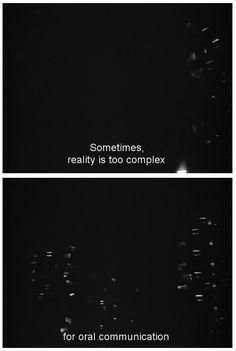 To watch list: Alphaville (1965), Jean-Luc Godard