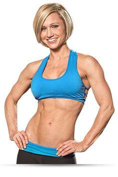 Bodybuilding.com - Jamie Eason's LiveFit Trainer - Your 12-Week Transformation Plan!