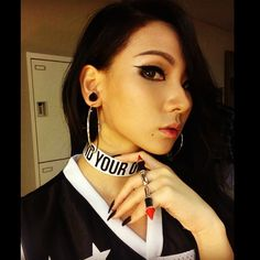 Find images and videos about CL and chaerin on We Heart It - the app to get lost in what you love. Christina Aguilera, Btob, Aaliyah, Jennifer Lopez, Rihanna, Cl Instagram, Chaelin Lee, Rapper, Cl Fashion