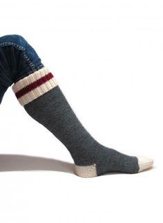 Chaussettes Adulte  Tricothèque, broderie & tricot  Achat en ligne