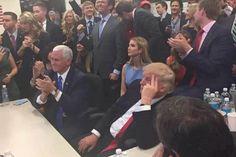 美国大选特别策划:特朗普,从地产商到总统_资讯频道_凤凰网