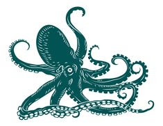 Octopus Tattoo Meaning – Symbolism and Pictures