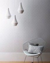 Zelor | Papier peint géométrique | Motifs du papier peint | Papier peint des années 70