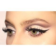 My practise doll 😁 #makeup #eyemakeup #cutcrease #makeupgeek #anastasiabeverlyhills #maccosmetics #eyelure #hourglasscosmetics #lauramercier
