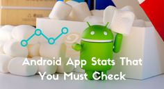 Check These Must-Know Android Statistics....http://goo.gl/BgQsJL
