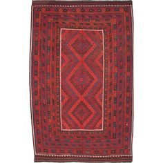 You'll love the Bruntons Hand-Woven Red Area Rug at Wayfair - Great Deals on all Rugs products with Free Shipping on most stuff, even the big stuff.