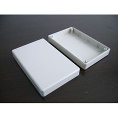1pc Waterproof Plastic Enclosure Cover Electronic Project Instrument Case Box 125x80x32mm  EUR 2.59  Meer informatie  http://ift.tt/2sAAF27 #aliexpress