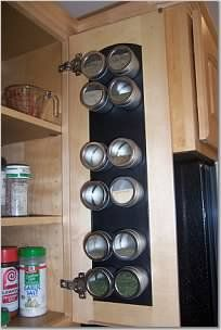 Magnetic Spices :)