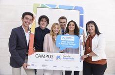 26 jóvenes talentos españoles ganan una estancia en Silicon Valley para potenciar sus habilidades emprendedoras -