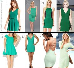 24 Perfect St. Patrick's Day Outfits | All Under $60!