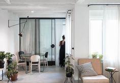 Apartamento en Belgrade-Serbia-por-Studio-AUTORI 4