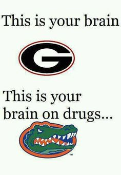 Go Dawgs!!  Sorry Debbie, you can ignore this post!!  :)