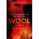 Loved this series by Hugh Howie, Wool.  Currently have read Volumes 1 - 5 and just got Volumes 6 - 8 on my Kindle!