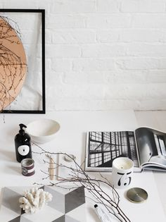 Developing a moodboard for our new bathroom — Design Hunter New Bathroom Designs, Mood Boards, Interiors, Interior Design, Architecture, Nest Design, Arquitetura, Home Interior Design, Interior Designing