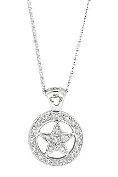 Kelly Herd Dazzling Star Necklace