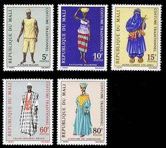 Mali 1971