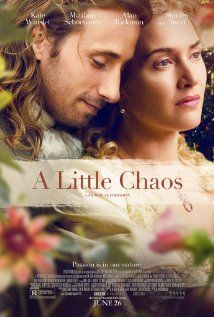 Watch Movie A Little Chaos (2014) Online Free - SolarMovie
