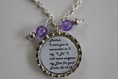 MOTHER of the BRIDE Gift Mother of the by LifeBeautifulJourney, $15.50