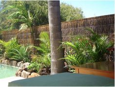 Brushwood Fencing #Brushwood #Garden #PoolFences