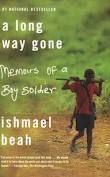 A Long Way Gone  - Ishmael Beah.   Story of survival of a boy soldier from Sierra Leone. Amazingly written!