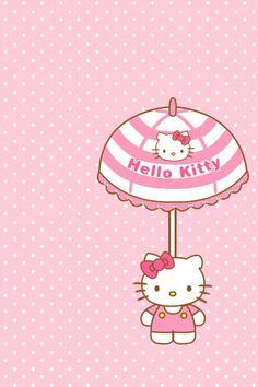 ♚◊ - Hello Kitty by 'Sanrio'♥ - ◊♚ cute art. . .pink. . .kawaii
