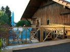 EICHESTUBA Gîte et chambres d'hôtes en Alsace LE GÎTE