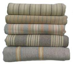 Welsh blankets, Jen Jones