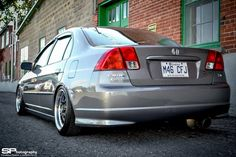 Car Repair Advice And Discount Accessories Honda Civic 2004, Honda Civic Coupe, Honda Vtec, Civic Ex, Honda Cars, Mitsubishi Lancer Evolution, Honda Fit, Bmw M5, Tuner Cars