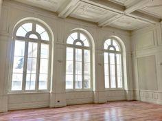 La escuela de ballet de Santiago, a nuevo