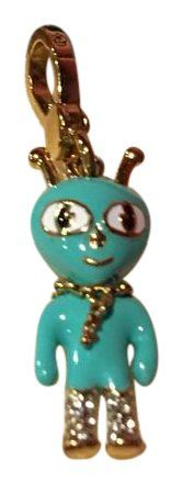 Juicy Couture NWT! JUICY COUTURE ADORABLE & SUPER RARE ALIEN CHARM!