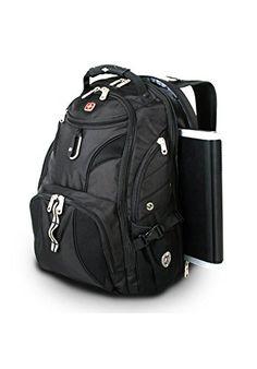 SwissGear Travel Gear ScanSmart Backp... $47.00 #topseller