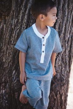 Let your boys be the talk of the town as they walk in style through AJ Fashionz's trendy boys fashion collection. Visit us online today! Boy Fashion, Mens Fashion, Boys, Clothes, Collection, Women, Style, Fashion For Boys, Moda Masculina