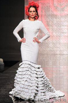 Feria de la moda flamenca Simof 2014