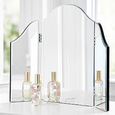 Decorative Mirrors, Floor Mirrors & Full Length Mirrors | PBteen