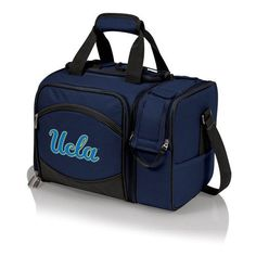 Malibu - Navy (UCLA Bruins) Embroidered