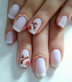 Mani Pedi, Pedicure, Finger, Girl Fashion Style, Pretty Hands, Craft Wedding, Nail Arts, Toe Nails, Little Things