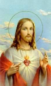 First Friday Devotion to the Sacred Heart of Jesus| Miracle of the Rosary Mission