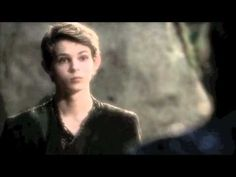 Peter Pan (once upon a time) || And everyone wonders why I like him so much:)
