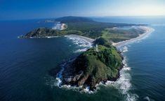 Ilha do Mel, Paranaguá (PR)