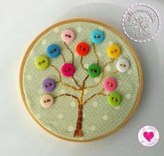 Embroidery Hoop Crafts, Hand Embroidery Videos, Hand Embroidery Flowers, Flower Embroidery Designs, Hand Embroidery Stitches, Embroidery Art, Sewing Art, Sewing Crafts, Sewing Projects