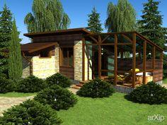 баня с комнатой отдыха душевой и минибассейном под сдвижным полупрозрачным навесом: архитектура, интерьер, 1 эт | 3м, жилье, эклектика, 0 - 100 м2, фасад - дерево, здание, строение, эклектика, баня, сауна, хамам, 30 - 50 м2, баня #architecture #interiordesign #1fl_3m #housing #eclecticism #0_100m2 #facade_wood #highrisebuilding #structure #eclectic #bath #sauna #hammam #30_50m2 #bath