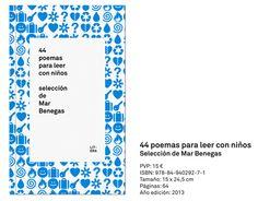 Selección de poesies de Mar Benegas