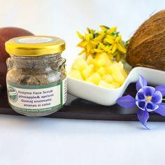 Organic Skin Care, Natural Skin Care, Pineapple, Skincare, Cosmetics, Fruit, Food, Pine Apple, Skincare Routine