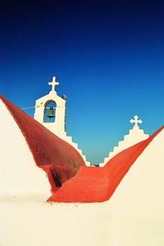 church naxos