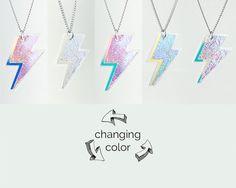 Flash Necklace