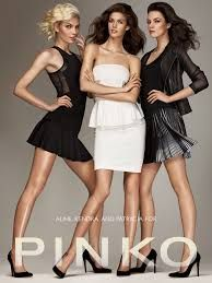 Pinko | Verão 2013 / 2014 | Campanha |
