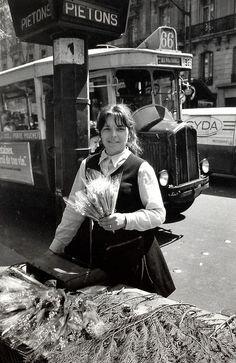 Paris 1969 Photo: Robert Doisneau