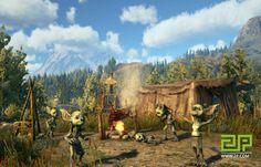 Bom tấn Dark and Light chuẩn bị thử nghiệm trên Steam, tin mừng cho game thủ…