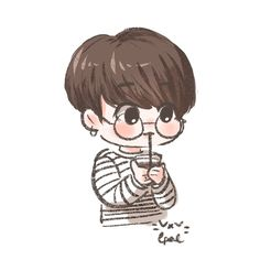 BTS | Jeon Jungkook | fanart